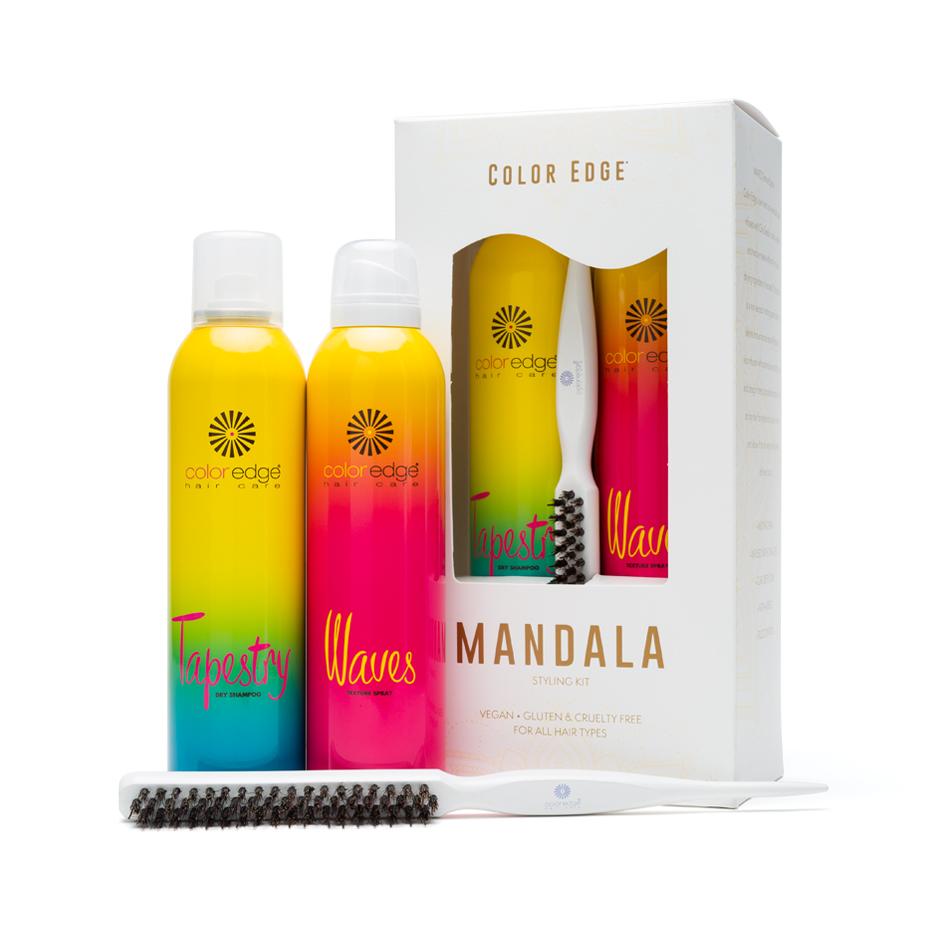 CE Mandala Box