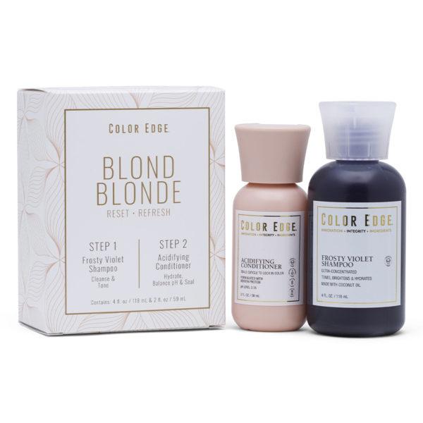 Blond Blonde