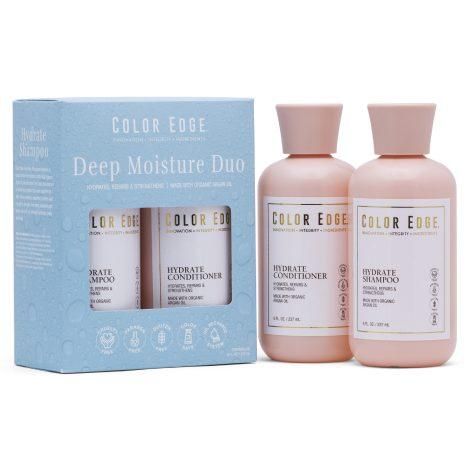Deep Moisture Duo