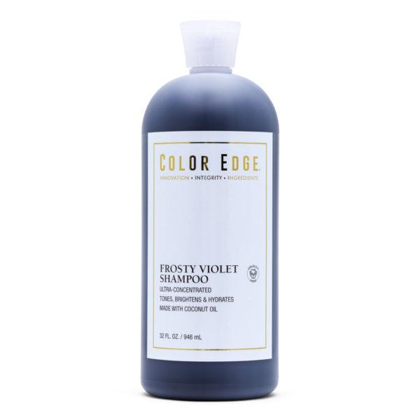 Frosty Violet Shampoo